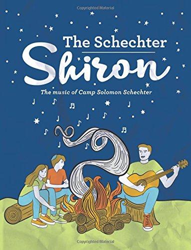 The Schechter Shiron (Color Edition): The music: Niehaus, Joshua A.