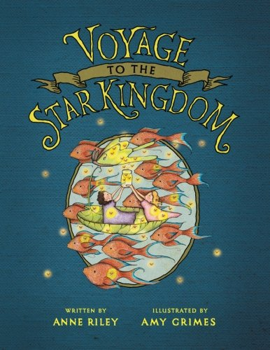 9781519421531: Voyage to the Star Kingdom