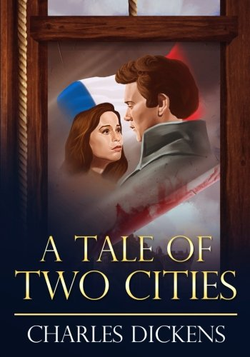 9781519423115: A Tale of Two Cities