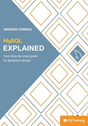 9781519424372: MySQL Explained: Your Step By Step Guide