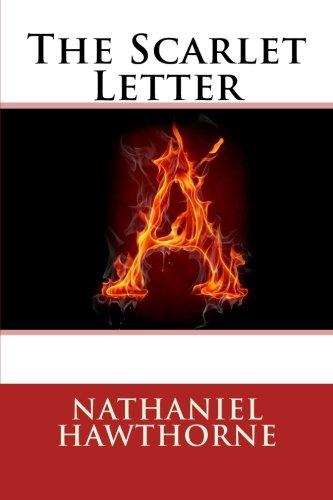 9781519425591: The Scarlet Letter