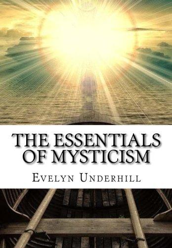 9781519432520: The Essentials of Mysticism