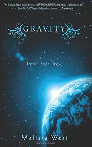 9781519435309: Gravity (The Taking) (Volume 2)