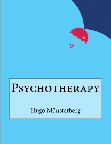 9781519436139: Psychotherapy