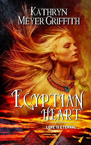 9781519437846: Egyptian Heart