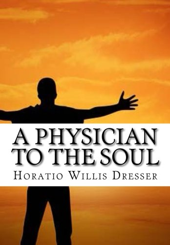 9781519438805: A Physician to the Soul