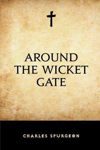 9781519441720: Around the Wicket Gate