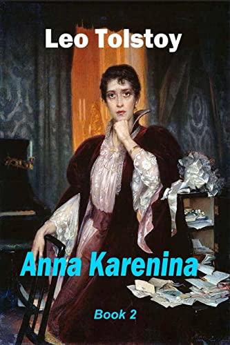 9781519441867: Anna Karenina Book 2