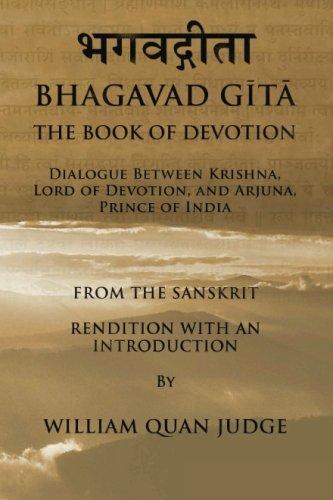 9781519441942: Bhagavad Gita: The Book of Devotion