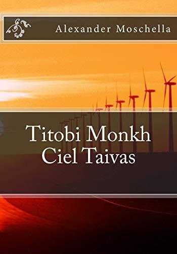 9781519442833: Titobi Monkh Ciel Taivas