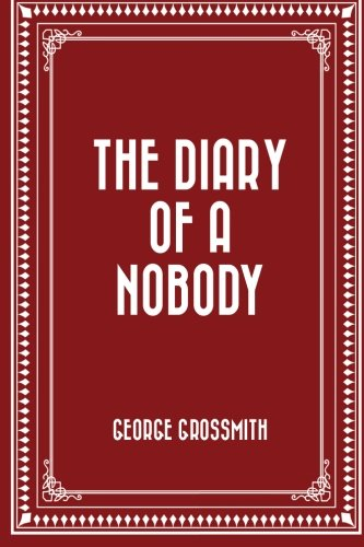 9781519443458: The Diary of a Nobody