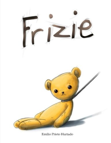 9781519443496: Frizie (Spanish Edition)