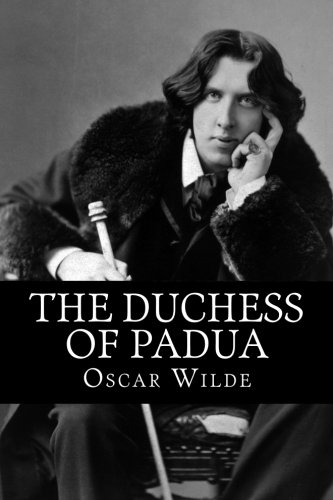 9781519444769: The Duchess of Padua