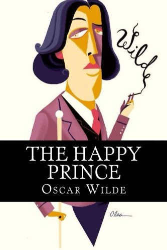 9781519449085: The Happy Prince