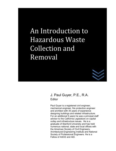 9781519454133: An Introduction to Hazardous Waste Collection and Removal