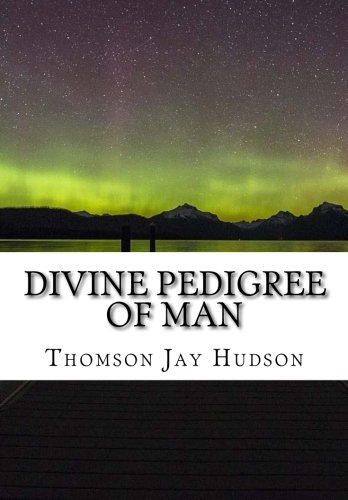 9781519457028: Divine Pedigree of Man