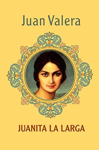 9781519457646: Juanita la Larga (Spanish Edition)
