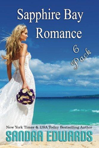 9781519457806: Sapphire Bay Romance 6~Pack
