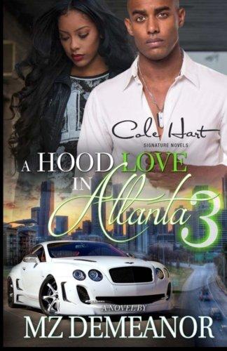 9781519458353: A Hood Love In Atlanta 3