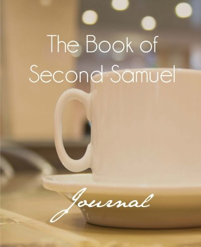 9781519459336: The Book Of Second Samuel