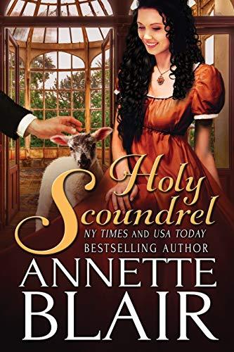 Holy Scoundrel (Knave of Hearts) (Volume 4): Annette Blair