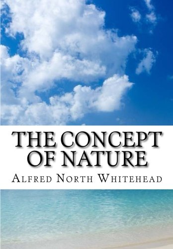 9781519462442: The Concept of Nature