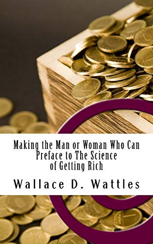 9781519464682: Making the Man or Woman Who Can: How to Promote Yourself