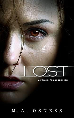 9781519465658: Lost