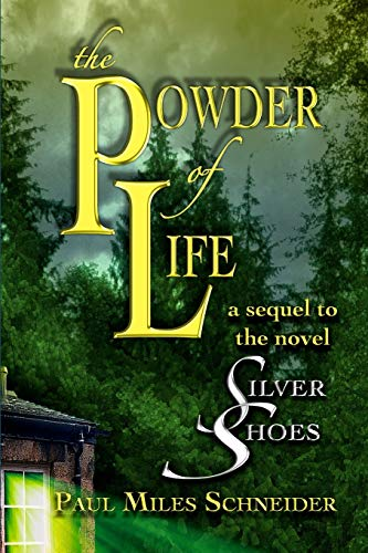 9781519471710: The Powder of Life