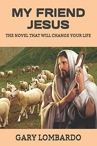 9781519473837: My Friend Jesus