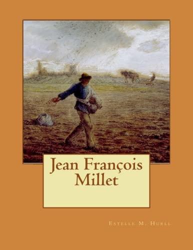 9781519476180: Jean François Millet