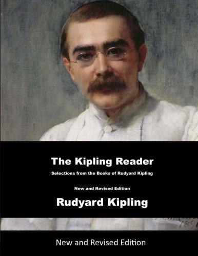 9781519480880: The Kipling Reader: Selections from the Books of Rudyard Kipling