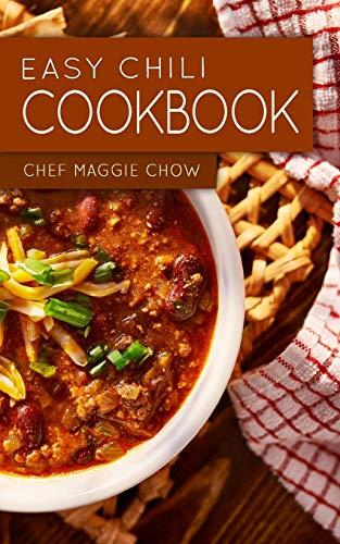 9781519481061: Easy Chili Cookbook