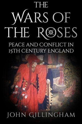 9781519484734: The Wars of the Roses