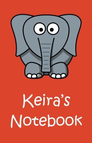 9781519487179: Keira's Notebook
