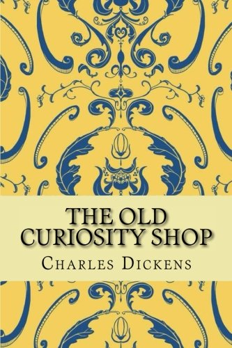 9781519487476: The Old Curiosity Shop