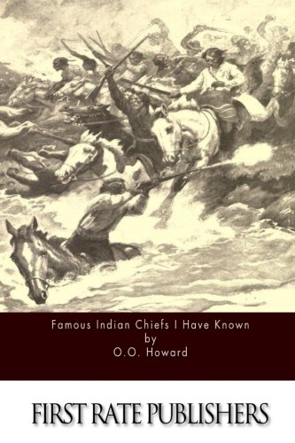 9781519490377: Famous Indian Chiefs I Have Known