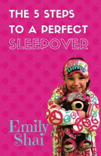 9781519490629: The 5 Steps To A Perfect Sleepover