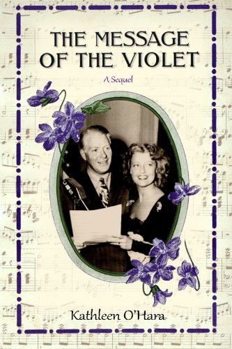 9781519493293: The Message of the Violet