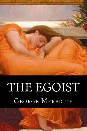 9781519494139: The Egoist