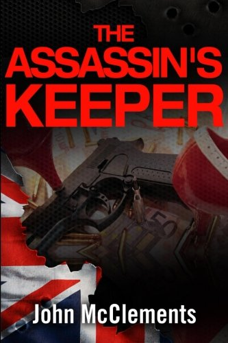 9781519498212: The Assassin's Keeper