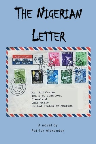 9781519498328: The Nigerian Letter