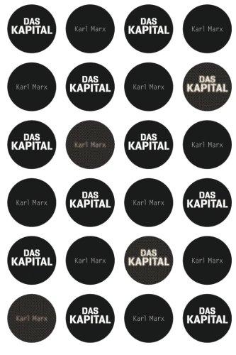 9781519499127: Das Kapital