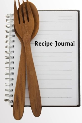 9781519500601: Recipe Journal: Ready to Cook Cooking Journal, Lined and Numbered Blank Cookbook 6 x 9, 180 Pages (Recipe Journals) (Cooking Journals)
