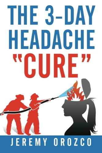 9781519501349: The 3-Day Headache