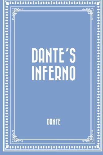 9781519506122: Dante's Inferno