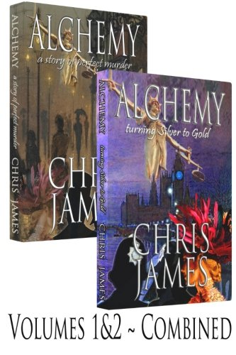 9781519508515: Alchemy: Vols 1&2 Combined Special Edition - mystery murder thriller