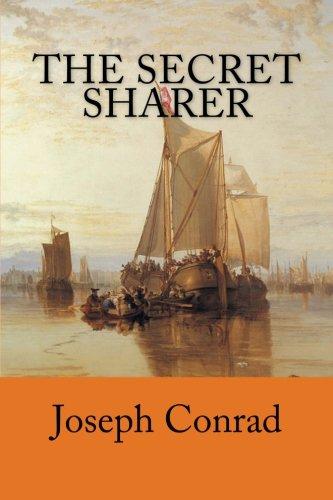 9781519509666: The Secret Sharer