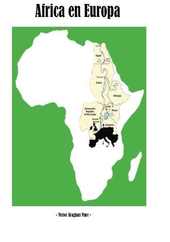9781519514684: Africa en Europa