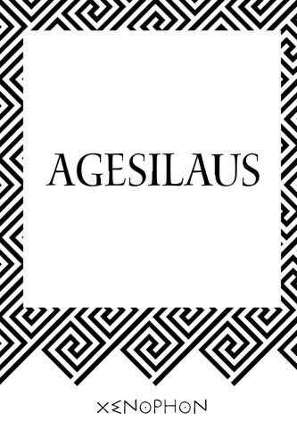 9781519516008: Agesilaus